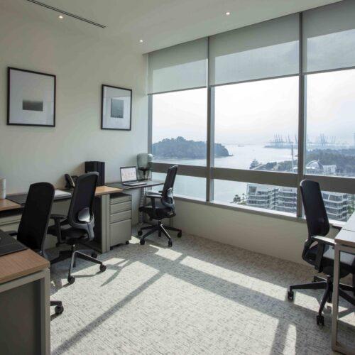 Office Suite, Window (16)