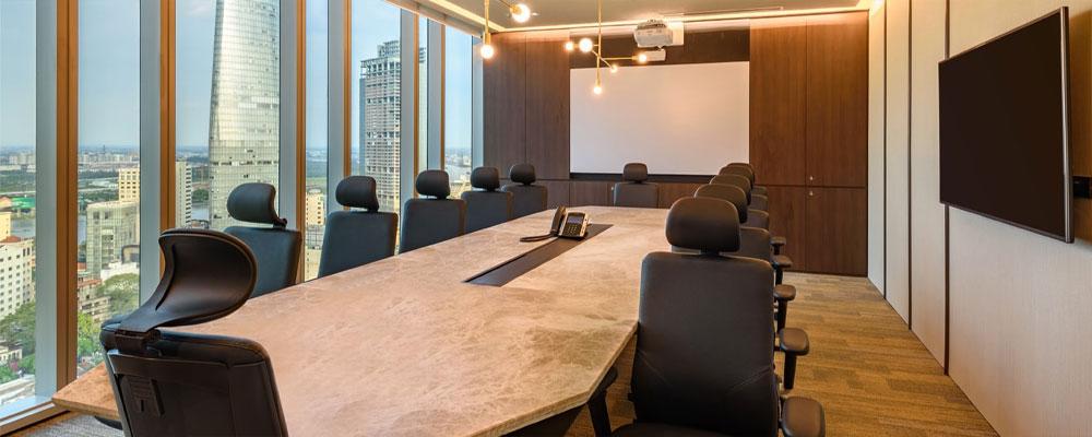 Corporate Meeting Facilities at KLOUD Saigon Centre Tower 2